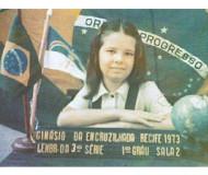 FOTO DO COLEGIAL ANOS 80