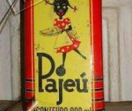 LATA DE ÓLEO PAJEÚ