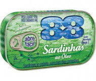 SARDINHAS 88