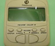 IDENTIFICADOR DE CHAMADAS BINA