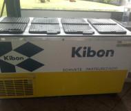 SORVETES KIBON